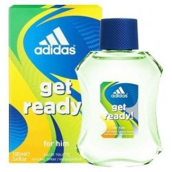 ADIDAS GET READY FOR HIM 100ML EDT