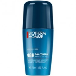 BIOTHERM DAY CONTROL 48H ROLL-ON 75 ml