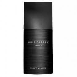 Issey Miyake Nuit D'Issey Pour Homme 125 ml EDP Tester