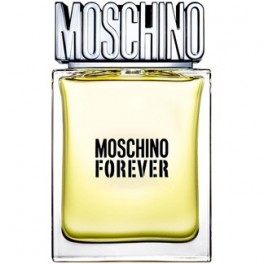 MOSCHINO FOREVER 100ML EDT
