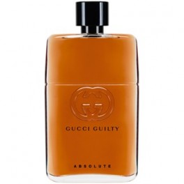 GUCCI GUILTY ABSOLUTE 90ML EDP