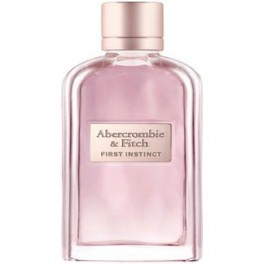 ABERCROMBIE&FITCH FIRST INSTINCT FOR HER 100ML EDT