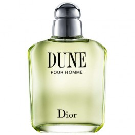 Dior Dune Pour Homme 100 ml EDT Tester