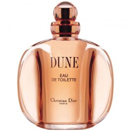 Dior Dune Woman 100 ml EDT Tester
