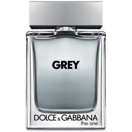 DOLCE & GABBANA THE ONE GREY 100 ML EDT TESTER