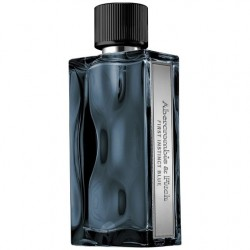ABERCROMBIE & FITCH FIRST INSTINCT BLUE 100ML EDT TESTER