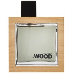 DSQUARED 2 HE WOOD 100ML EDT