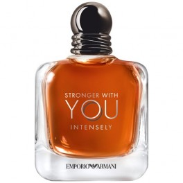 ARMANI EMPORIO STRONGER WITH YOU INTENSELY 100 ML EDP