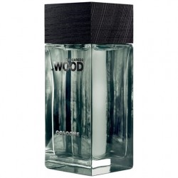 DSQUARED2 HE WOOD COLOGNE 150ML EDC