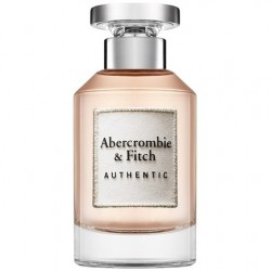 Abercrombie & Fitch First Authentic 100ml EDP Tester