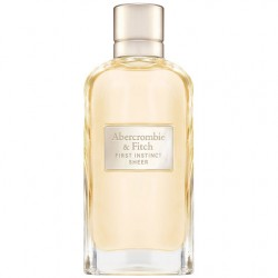 Abercrombie & Fitch First Instinct Sheer 100 ml EDP Tester