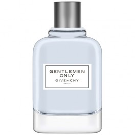 Givenchy Gentlemen Only 100 ml EDT Tester