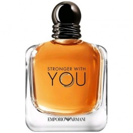 ARMANI EMPORIO STRONGER WITH YOU 50 ML EDT
