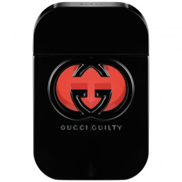 Gucci Guilty Black Woman 75 ml EDT