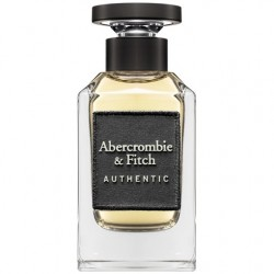 Abercrombie & Fitch First Authentic 100ml EDT Tester