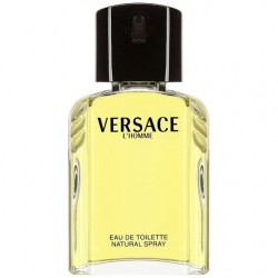 Versace L'Homme 100 ml EDT Tester